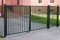 Ворота и калитки на дачу с доставкой, в г.Вологда