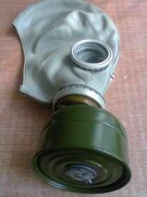 Продам противогазы ГП- 5, в г.Алматы