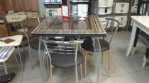 Стол с глянцевой столешницей, в Тольятти