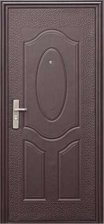 Входная дверь, в Ростове-на-Дону