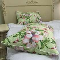 Пухо-перьевые подушки от Российского производителя. Крупный, в Москве