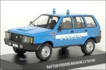 полицейские машины мира спец.выпуск №2 RAYTON FISSORE MAGNUM, в Липецке