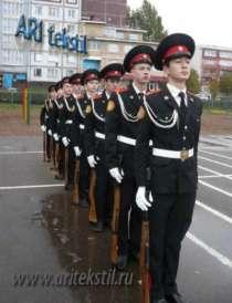 кадетская парадная форма китель кадетов aritekstil ari форма кадетов, в г.Нефтеюганск