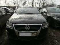 автомобиль Volkswagen Passat, в Казани
