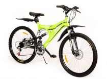 велосипед Totem двухподвесы,хартейлы, в г.Аша