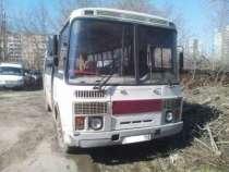 автобус пригородный ПАЗ 4234, в г.Самара
