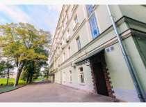 квартира, в Москве