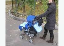 Коляска прогулочная Chicco, в Екатеринбурге