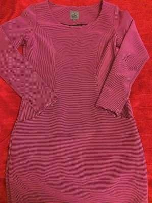 Платье Ck (реплика)