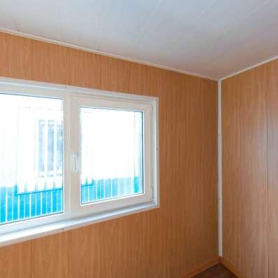 Строительные, дачные бытовки, торговые ларьки,модульные дома в г. Сальск Фото 2