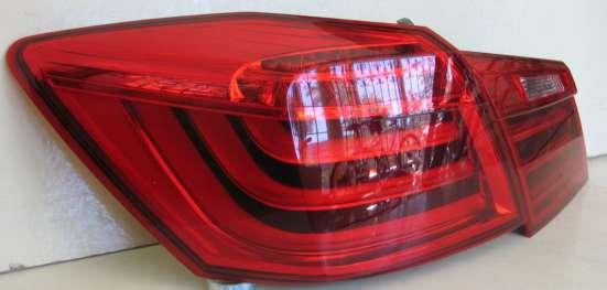 Тюнинг фонари задняя оптика Honda Accord 9 в г. Запорожье Фото 6