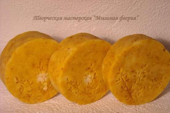 Натуральное мыло ручной работы с нуля в г. Могилёв Фото 4
