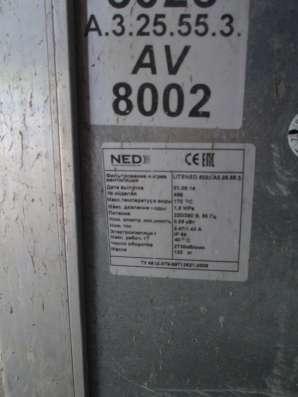 Нагрев вентиляция Моноблок Litened A в Челябинске Фото 2