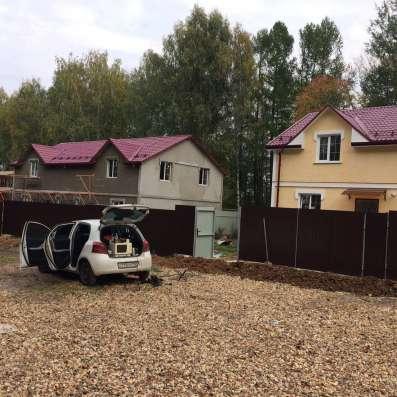 Продается Таунхаус в п. Ермолино, Дмитровский район