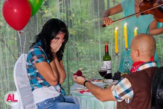 Предложение руки и сердца! в Красноярске Фото 1