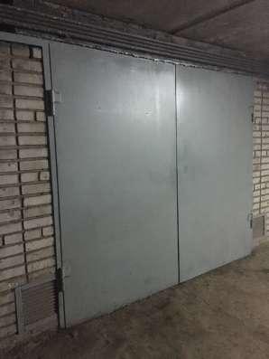Продаю кап. гараж в районе ипподрома
