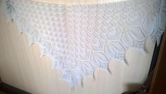 Воздушная шаль
