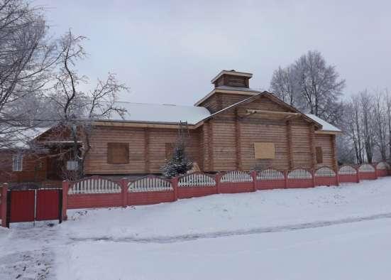 Строительство православных Храмов в Москве Фото 5
