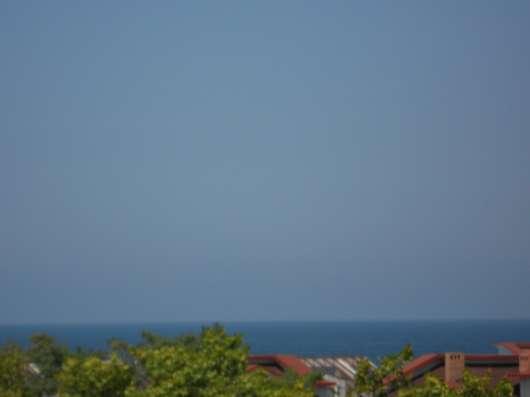 Сдаю однокомнатную квартиру с красивым видом на море