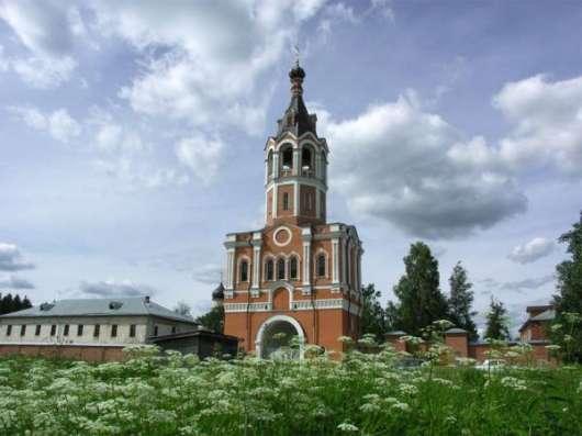 Участок в Новой Москве, ИЖС