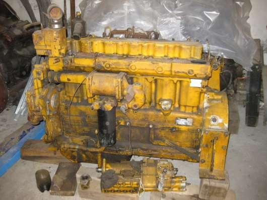 Двигатель KATERPILLAR 3306DI в Санкт-Петербурге Фото 1