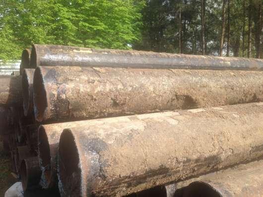Труба б/у 325 х 8 бесш. из под газа, под восст в Ростове-на-Дону Фото 1