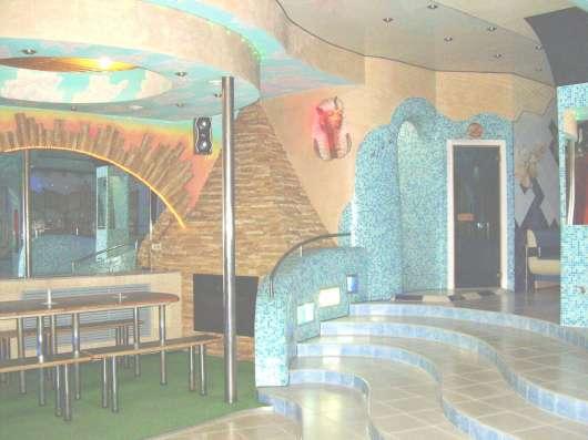 Продаю VIP Сауну и помещения (готовый бизнес) в Кирове Фото 4