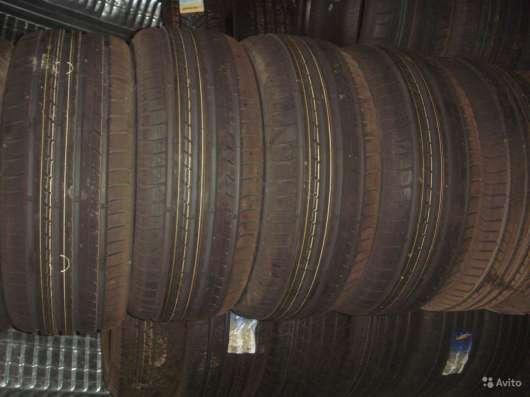 Новые Dunlop 245/40 R18 Sport Maxx TT XL 93Y