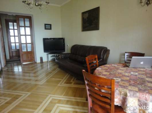 Сдам квартиру в старом центре Краснодара