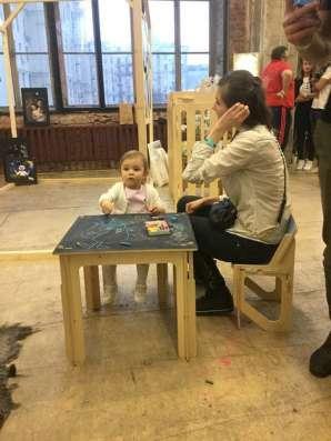 Предоставим в аренду детскую мебель