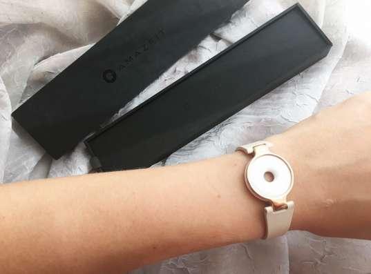 Фитнес-браслет Xiaomi Amazfit Band White в Москве Фото 2