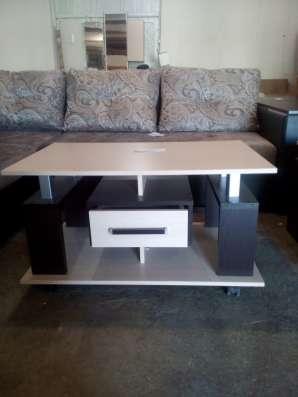 Мебель от Российских производителей