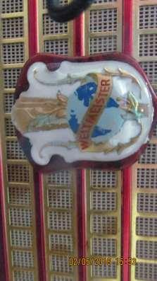 Аккордеон Вельтмастер в Кемерове Фото 2