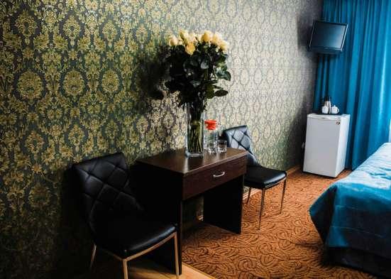 Гостиничный номер повышенной комфортности в г. Костанай Фото 3