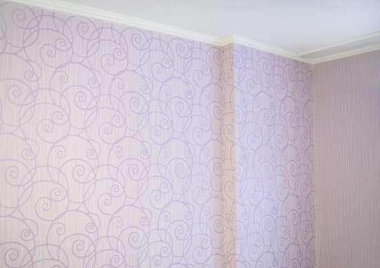 Оклейка обоями, подготовка стен в Раменском и Жуковском Фото 3