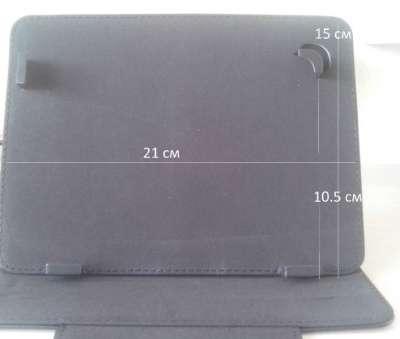 Чехол для iPad mini и планш с таким же размером в Санкт-Петербурге Фото 1