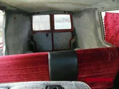 битый автомобиль Volkswagen транспортёр Т-4
