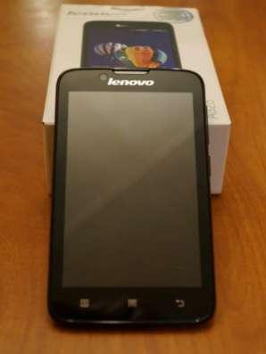 смартфон Lenovo A 328