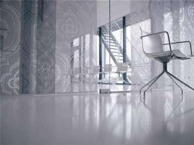 Японские панельные шторы в Волгограде Фото 5