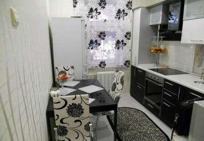 Кухони от производителя в Тюмени Фото 1
