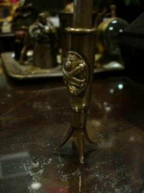 Старин.ручка с эмблемой в Санкт-Петербурге Фото 2
