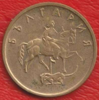 Болгария 5 стотинок 2000 г