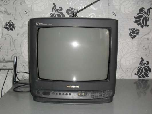 "Телевизор Panasonic TC-14S10R2 14"" дюймов"