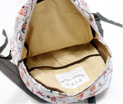 Рюкзак совы в г. Запорожье Фото 1