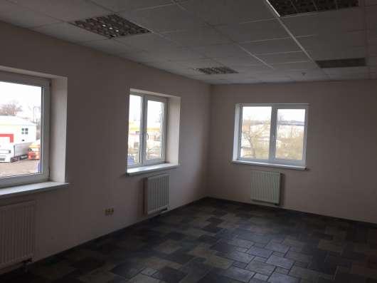 Аренда производственного помещения в Калининграде Фото 3