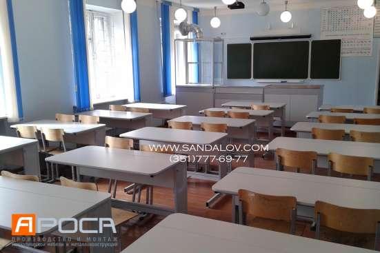 Шкафы вытяжные демонстрационные для классов химии! Доставка! в Челябинске Фото 5