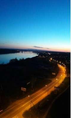 Купить квартиру окнами на Неву в Кировске Фото 1