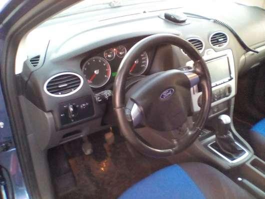 Продажа авто, Ford, Focus, Механика с пробегом 140000 км, в г.Невинномысск Фото 3