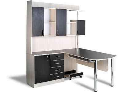 Нестандартная корпусная мебель по размеру в Уфе Фото 5