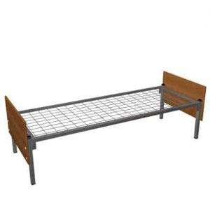 Армейские металлические кровати, кровати для строителей, кровати для детских лагерей, оптом. в Сочи Фото 2